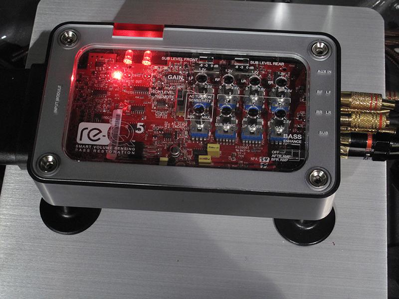 adaptador impedancias