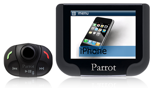 bluetooth-parrot